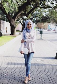 Style Spied: Maryam Asadullah from Texas, USA : Aquila Style