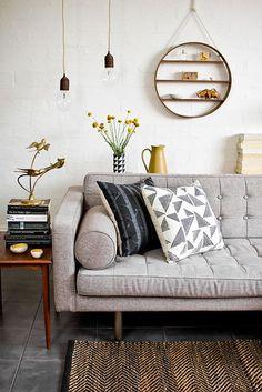 Love this sofa:
