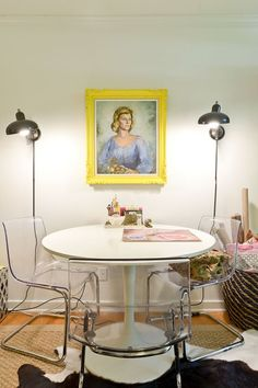 7 Ways To Fit a Dining Area In Your Small Space (and Make the Most of It!)