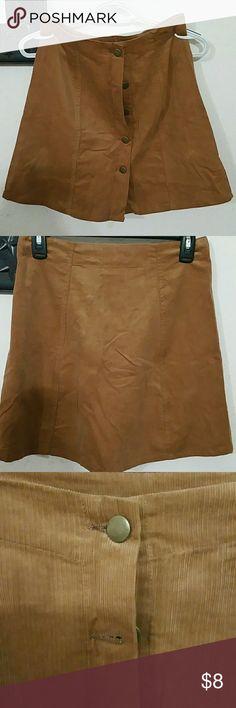 💄Mini skirt👠 Beautiful mini skirt.... In great condition, slightly worn...:) Xhilaration Skirts Mini