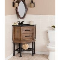 Overstock Com Online Shopping Bedding Furniture Electronics Jewelry Clothing More Corner Bathroom Vanity Corner Vanity Sink Corner Vanity