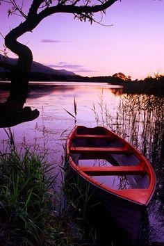 ✈ Lakes of Killarney, Co Kerry