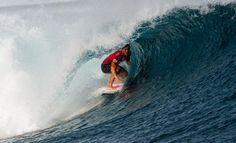 Gabriel Medina Surf Fiji (Foto: S. Robertson / ASP)