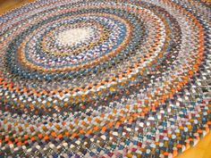 This is a reserved custom listing for please do not buy if you are not her. This is for the final payment on her custom wool rug. Thanks again so much Paula, and enjoy this beautiful rug! Braided Rag Rugs, Buy And Sell, Handmade, Crafts, Stuff To Buy, Etsy, Hand Made, Craft, Crafting