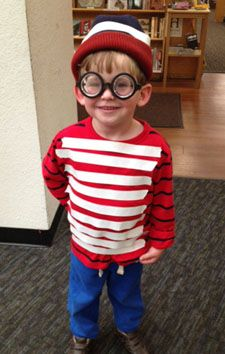 'Find Waldo Local' 2013 a Success - publishers weekly article