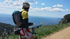 Mountain bike- Isola d'Elba