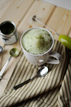 Matcha Latte - teaspoon living