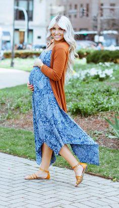 maternity fashion style …