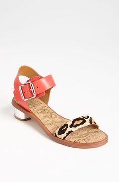 94dec2cb3cd53 Sam Edelman  Trina  Sandal available at  Nordstrom Shoes Heels Boots