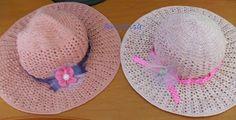 Angelica lucreaza: Palarii crosetate Crochet Clothes, Cowboy Hats, Fashion, Sun Visor Hat, Beanies, Moda, Fashion Styles, Western Hats, Fasion