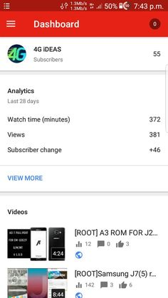 """Hi there,This is my new yotube channel.Take a look :""""4G_iDEAS"""" like my video make comment if like my video and subscribe to my channel then on the bell icon.THANK YOU! Youtube Red, Android Codes, Best Youtubers, Channel, Ideas, Thoughts"""
