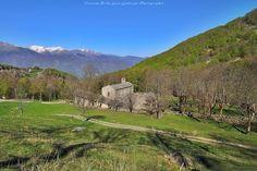 Pian pianino la primavera arriva. Certosa di Montebenedetto (Villar Focchiardo) #myValsusa 13.05.16 #fotodelgiorno di Cristian Della Lucia
