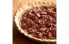 Honey Crunch Chocolate Pecan Pie