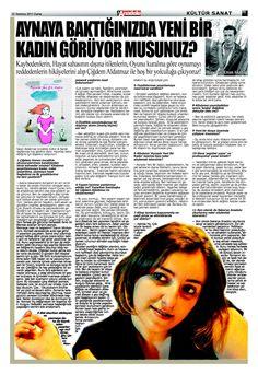 Sakarya Anadolu Gazetesi Röportajı