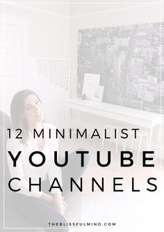 - If you're wondering what minimalism is all about and need some inspiration to get started, here are 12 of the best minimalist channels that will inspire you to live lighter, consume less, and be more mindful! Minimalist Lifestyle, Minimalist Home, Minimalist Living Tips, Minimalist Apartment, Minimalist Bedroom, Minimalism Living, Vie Simple, Becoming Minimalist, Konmari