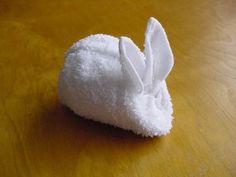 Isamu-Sasagawa-oshibori -- the art of towel folding