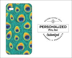 Peacock Design by PersonalizedPro