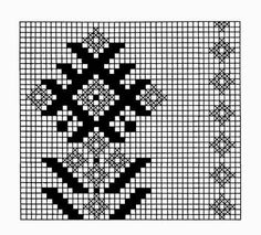 Roositud Pattern - image only