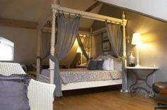 De Tuilerieën - Small Luxury Hotels of the World, Bruges, Belgium
