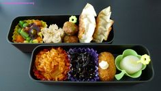 Japanese Bento Lunch Box