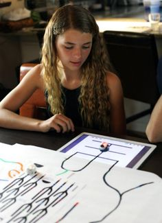 Teens Will Love Playing Digital Games With Their Ozobot Robot: Educational Benefits of the Ozobot