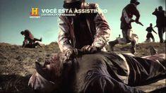 Superficção: Guerra do Paraguai - A Nossa Grande Guerra