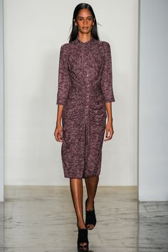 Costello Tagliapietra Fall 2014 Ready-to-Wear Fashion Show