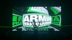 El experimento de Armin van Buuren y Heineken.