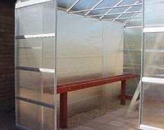 """Acquire wonderful pointers on """"greenhouse plans design"""". They are actually on call for you on our web site. Greenhouse Supplies, Home Greenhouse, Greenhouse Growing, Small Greenhouse, Greenhouse Ideas, Greenhouse Wedding, Home Design Plans, Plan Design, Layout Design"""