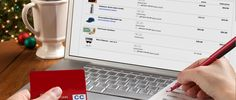 Avoid Online Scams While Holiday Shopping - Consumer Reports
