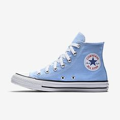c96fcb488f6 Chuck Taylor All Star  Low   High Top. Converse