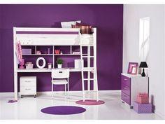 Bring your children's bedroom to life with our range of Bedroom Furniture. Shop bunk beds, children's beds, cabin beds & novelty beds for kids.