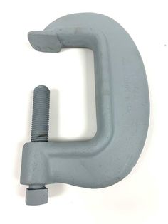 "6/"" Extra Heavy Duty WILTON 106 C-Clamp 2 1//2 Deep U.S.A."