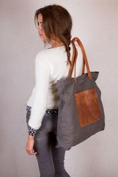 Lou's Big Bag O My Bag