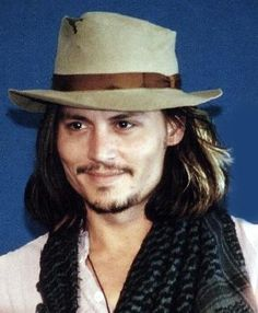 Johnny ♥ - johnny-depp Photo