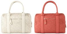 Perforated Bags!