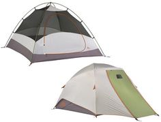 Kelty Grand Mesa 4 Person Backpacking Tent New | eBay - $151