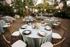 Destination Wedding - The Ernest Hemingway Home & Museum, Florida - You Mean The World To Me : You Mean The World To Me