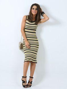 dress by Vanessa Montoro
