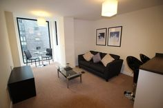 Need a property to rent within Manchester City Centre?  Call our Lettings Team…