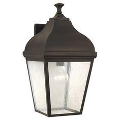 Feiss Lighting by 1STOPLighting | Terrace - One Light Wall Lantern