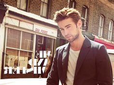 Chace Crawford#