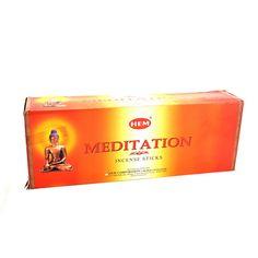 Incense stick for meditation