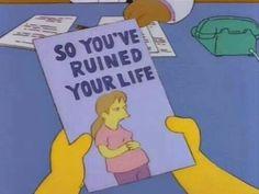 The Simpsons (X________X)