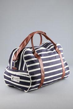 Mason | Weekender bags