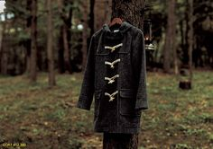 Mori Girl: fashion and lifestyle of girls in the forest. Japanese ...