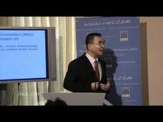 Unit 4 Macro: Professor Justin Lin: how do developing economies grow? Economics, Professor, The Unit, World, Teacher, Finance, The World