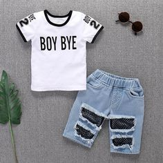 Baby Boys Mini Club Jeans Reliable Performance Boys' Clothing (newborn-5t)