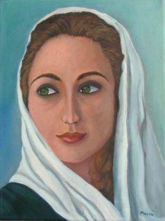 Maria Grazia Marniga