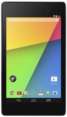 ASUS Nexus7 ( 2013 ) TABLET / ホワイト ( Android / 7inch / APQ8064 / 2G / 32G / BT4 ) ME571-WH32G, http://www.amazon.co.jp/dp/B00H4MUZN4/ref=cm_sw_r_pi_awdl_IAwxub0YJYQNA